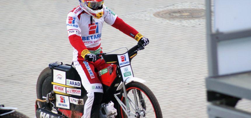22.04.2018: Betard Sparta Wrocław – Cash Broker Stal Gorzów (54:36)