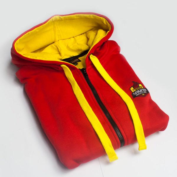 bluza sparty wroclaw
