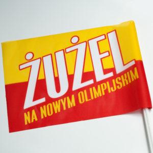 flaga sparta wroclaw