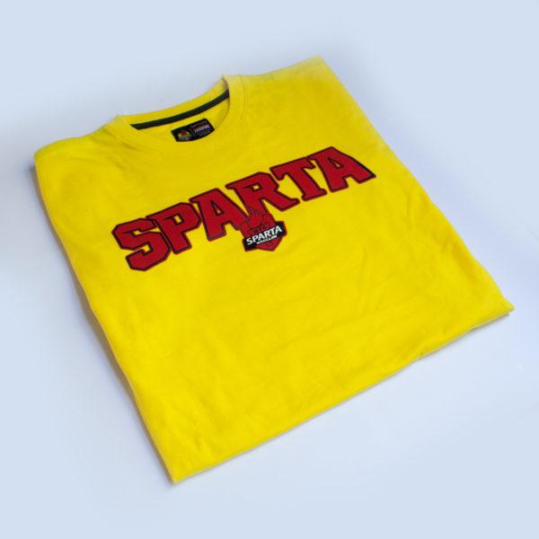 koszulka sparta