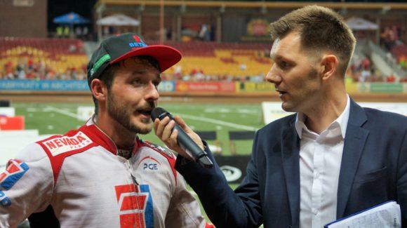 29.07.2018: Betard Sparta Wrocław – forBET Włókniarz Częstochowa (48:42)