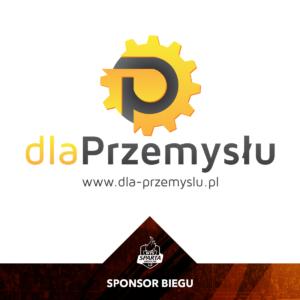 Dla-Przemysłu.pl Sponsorem biegu nr 10