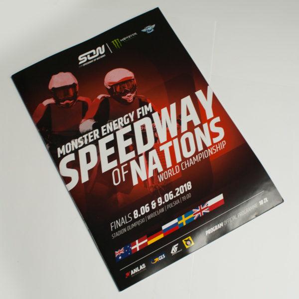 program speedway of nations