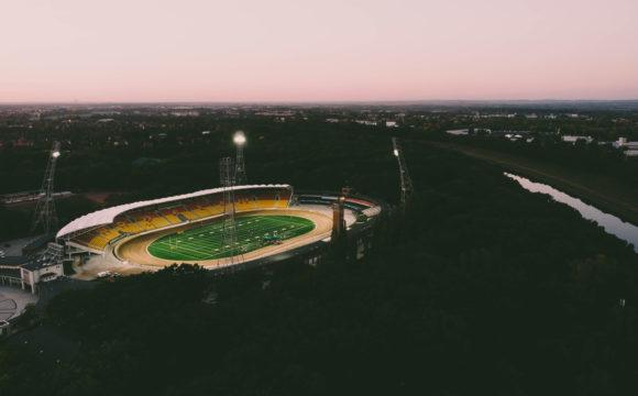 3 sierpnia Grand Prix we Wrocławiu