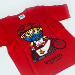 koszulka maciej janowski