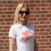 koszulka damska wts