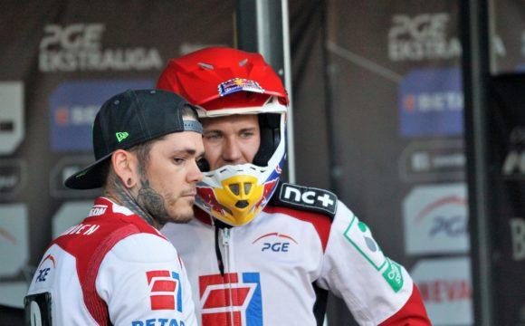 SGP Polski: Tai na podium, Magic w półfinale!