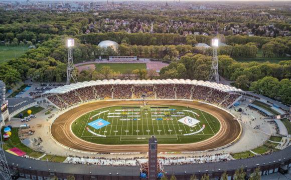 Grand Prix wraca do Wrocławia!