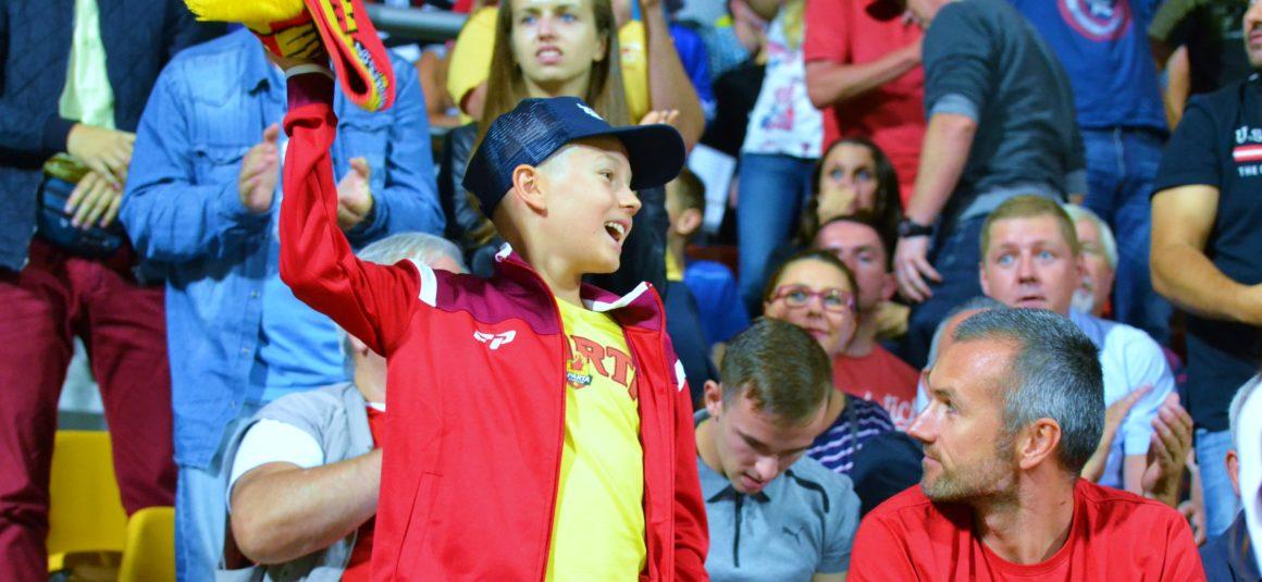 Na Olimpijskim Dzień Dziecka zacznie się już 31 maja!