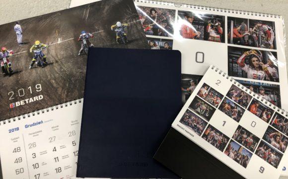 Konkurs – wygraj żużlowy kalendarz na sezon 2019!