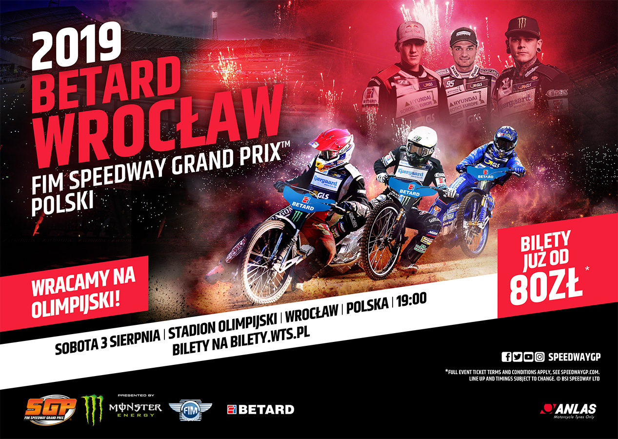 grand prix we wroclawiu