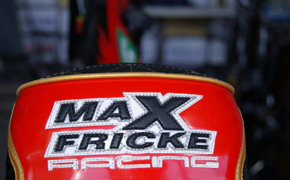 Świetny występ Maxa Fricke'a