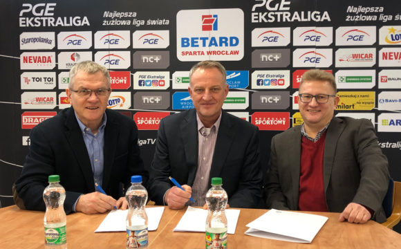 Röben Polska wspiera WTS Sparta Wrocław!