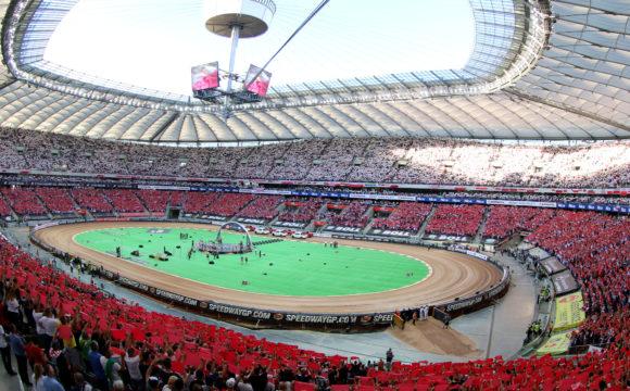 Za 100 dni największa żużlowa impreza na świecie