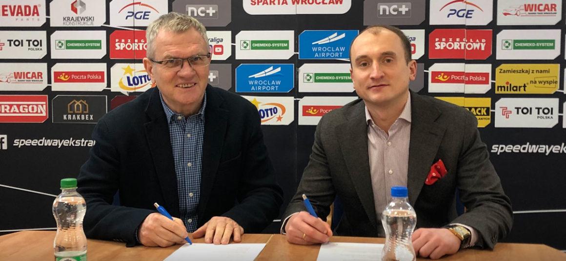 Sky Bowling nadal z WTS Spartą Wrocław