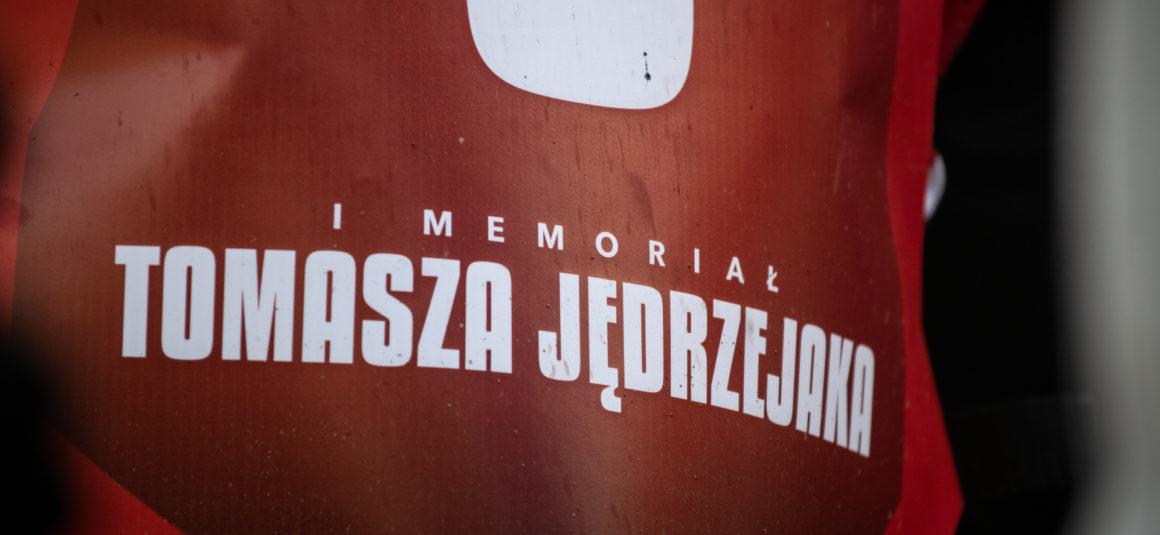 Informacja TŻ Ostrovia na temat Memoriału Tomasza Jędrzejaka