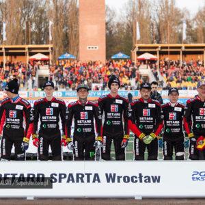Awizowane składy na mecz w Częstochowie