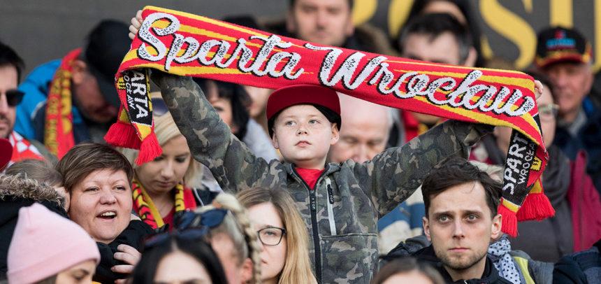 Betard Sparta Wrocław – Stelmet Falubaz Zielona Góra