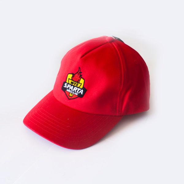 czapka baseball wts