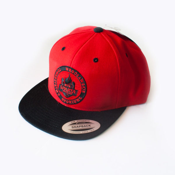 czapka fullcap
