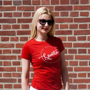 koszulki dla kobiet