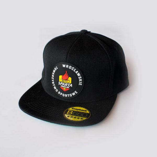 czapka wts sparta