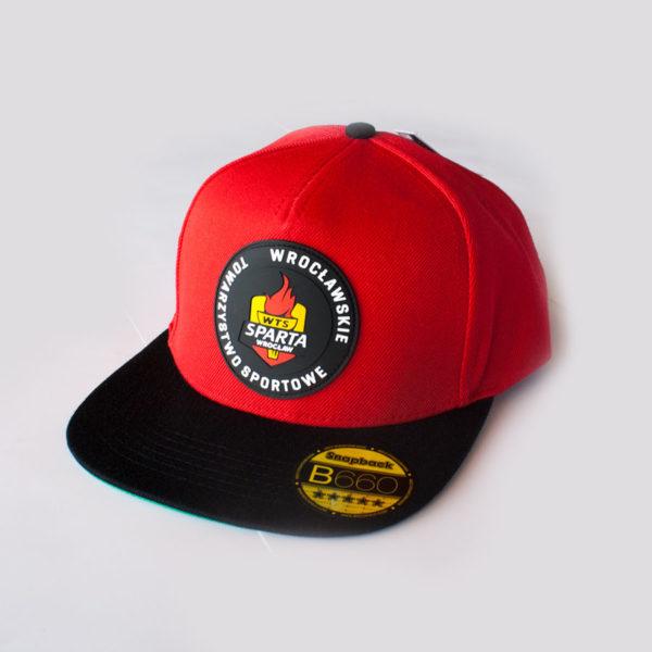 czapka z guma