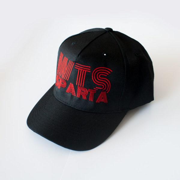 czapka retro wts