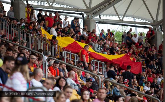 Rusza sprzedaż biletów na mecz z Fogo Unią Leszno