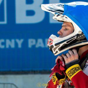 W czwartek i piątek zawody w klasie 250 cc