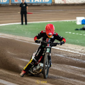 Podium Magica !!! – Obaj Spartanie w Finale GP w Hallstavik