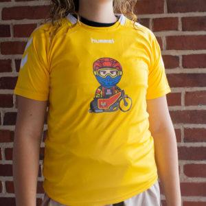 koszulka dziecieca wts