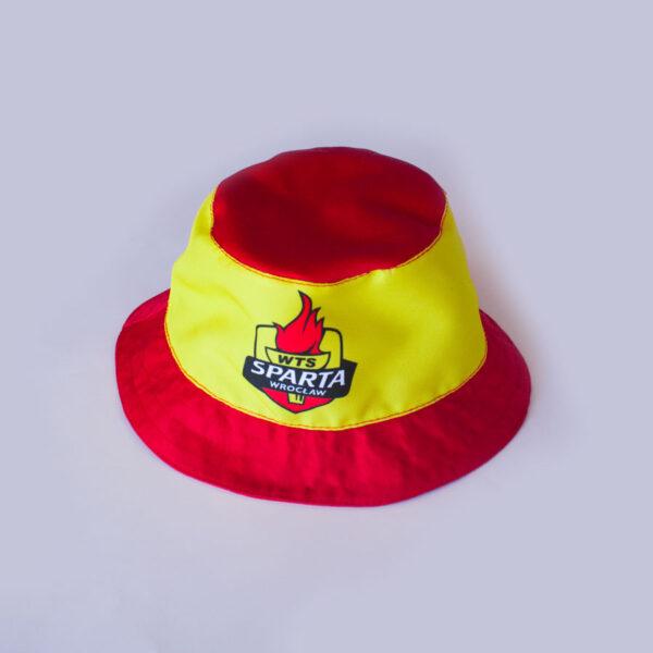 kapelusz sparta