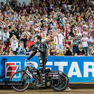 Nowy termin Betard Wrocław FIM Speedway Grand Prix Polski