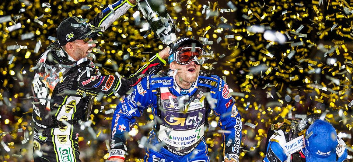 28 i 29 sierpnia Betard Wrocław FIM Speedway Grand Prix Polski na Stadionie Olimpijskim!