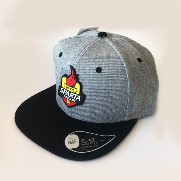 czapka sparta