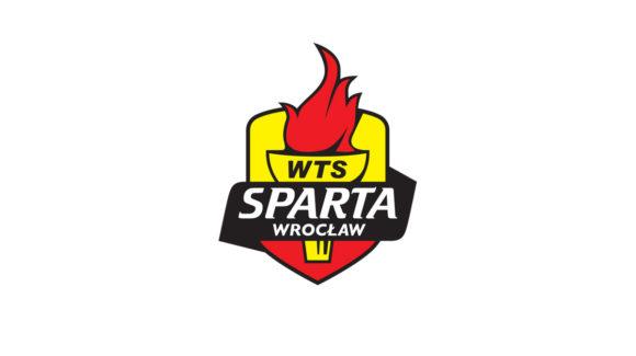 Wzmocnienia sztabu szkoleniowego WTS Sparta