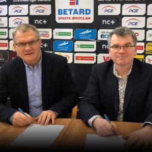 Opal Wrocław przedłuża umowę z Klubem