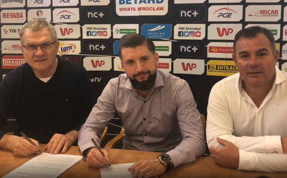 Loombard.pl Sponsorem WTS Sparty Wrocław!