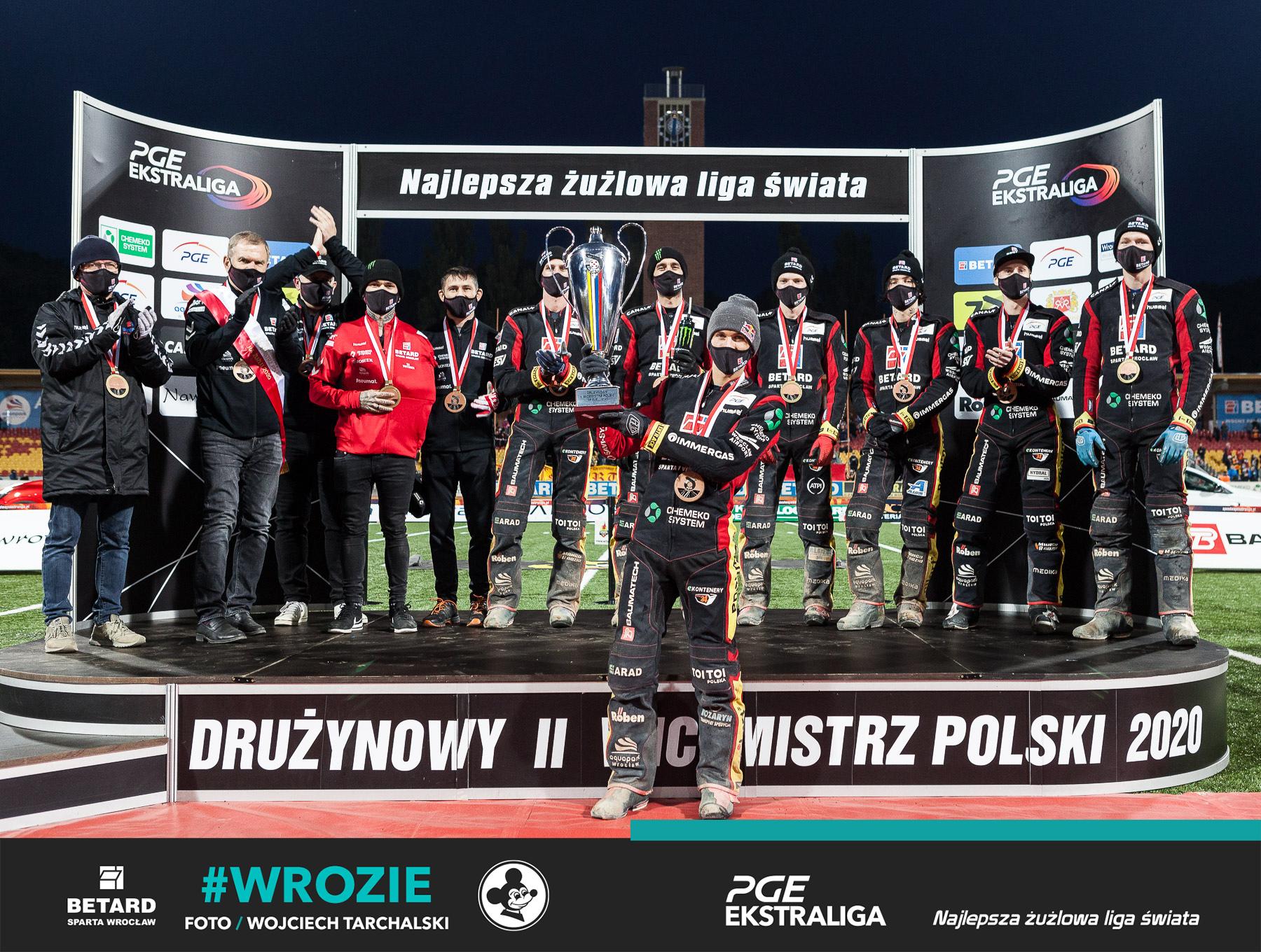 podium sparta 2020