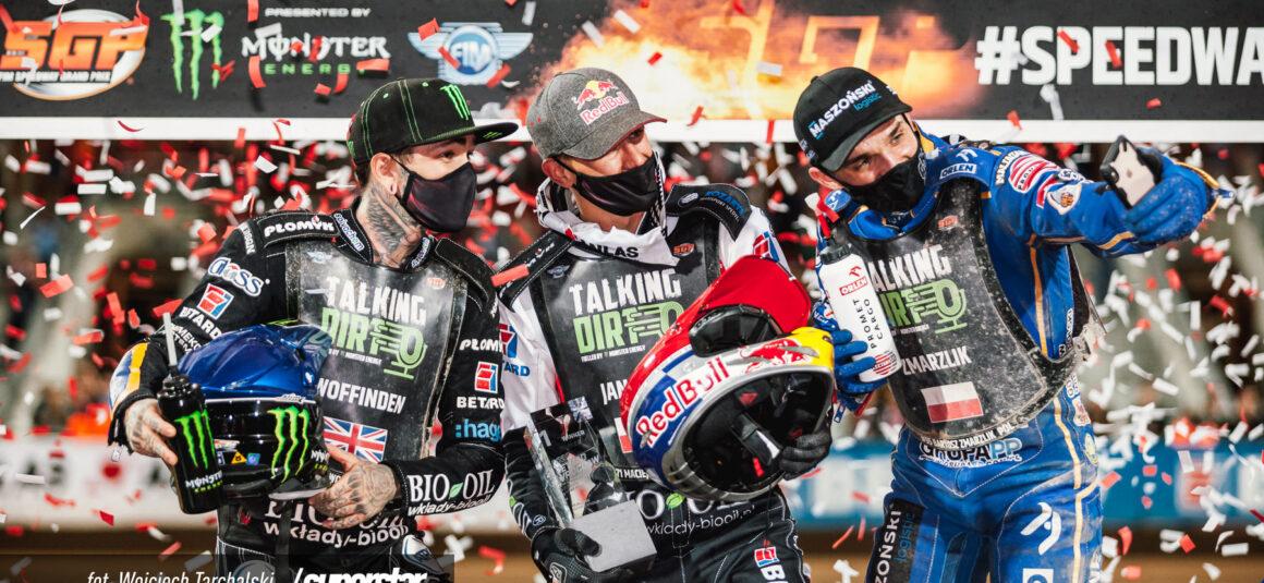 Betard Wrocław FIM Speedway Grand Prix 31 lipca 2021 roku