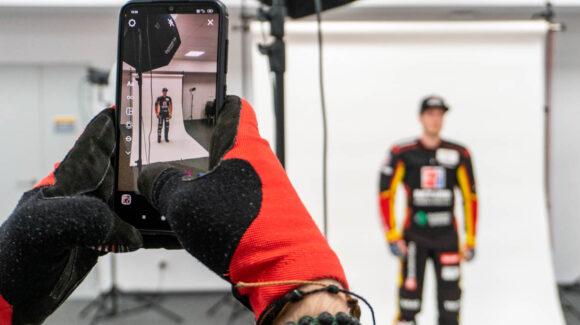 Przedsezonowa sesja zdjęciowa – backstage