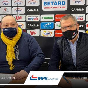 MPK pozostaje w gronie Partnerów WTS Sparta