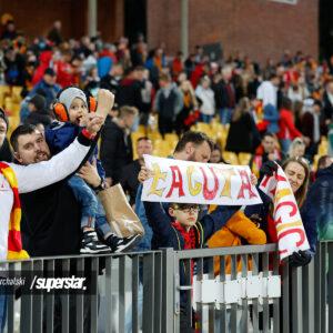 Ruszamy ze sprzedażą biletów na mecz z ZooLeszcz DPV Logistic GKM Grudziądz na Stadionie Olimpijskim!