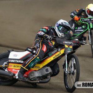 Spartanie ponownie na drugim miejscu w Opolu